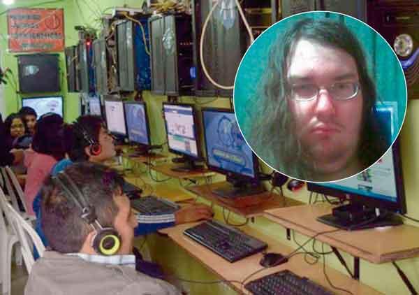 Alumno de la UNI confundió su salón con una cabina de internet durante 5 años