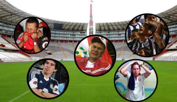 Ante tanta masacre en torneos extranjeros, equipos peruanos jugarán solo medio tiempo