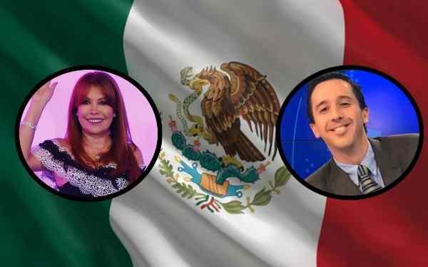 Perú pide perdón a México por enviar a Laura Bozzo pero ruega se lleven a Magaly y Mijael