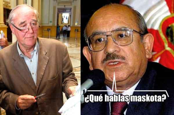 Vitocho afirma que logró resucitar a Paniagua y propone regresar al Centenario