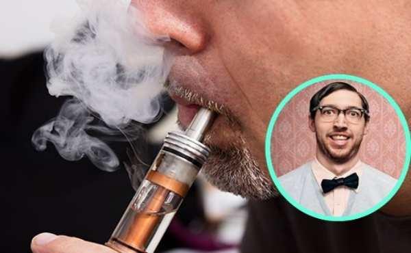 Entregarán certificados de castidad a personas que fuman vaporizadores