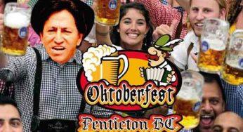 Para reactivar la economía: Dejarán libre a Toledo solo para el Oktoberfest